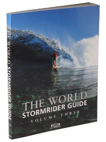 New Stormrider Guide World Guide 3