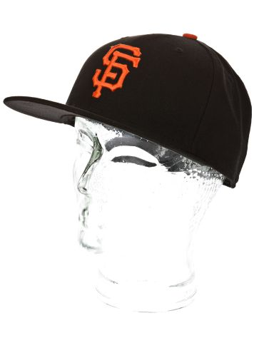 New Era San Francisco Giants On Field Game Cap