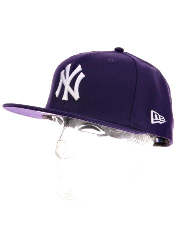 New Era MLB Basic NY Yankees Cap
