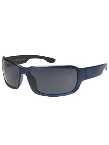 Quiksilver Amped Dark Blue youth