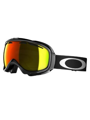 Oakley Elevate Jet Black