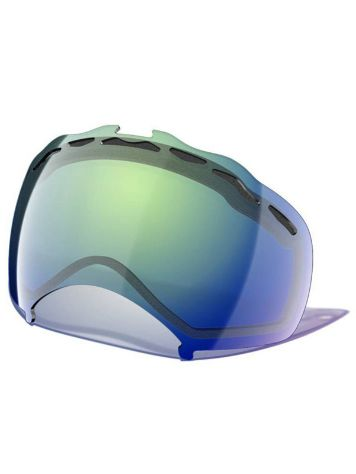 Oakley Splice Lens Emerald Iridium
