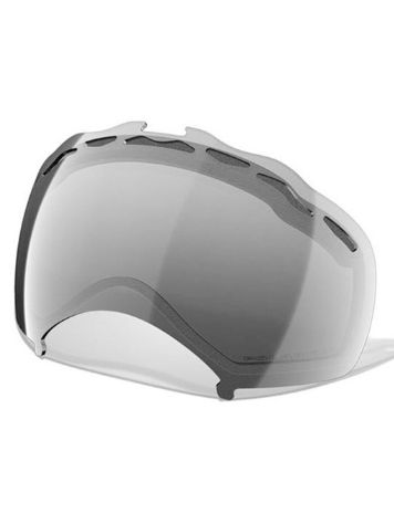 Oakley Splice Lens Grey Polarized