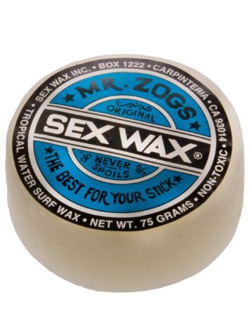 Sex Wax Tropical