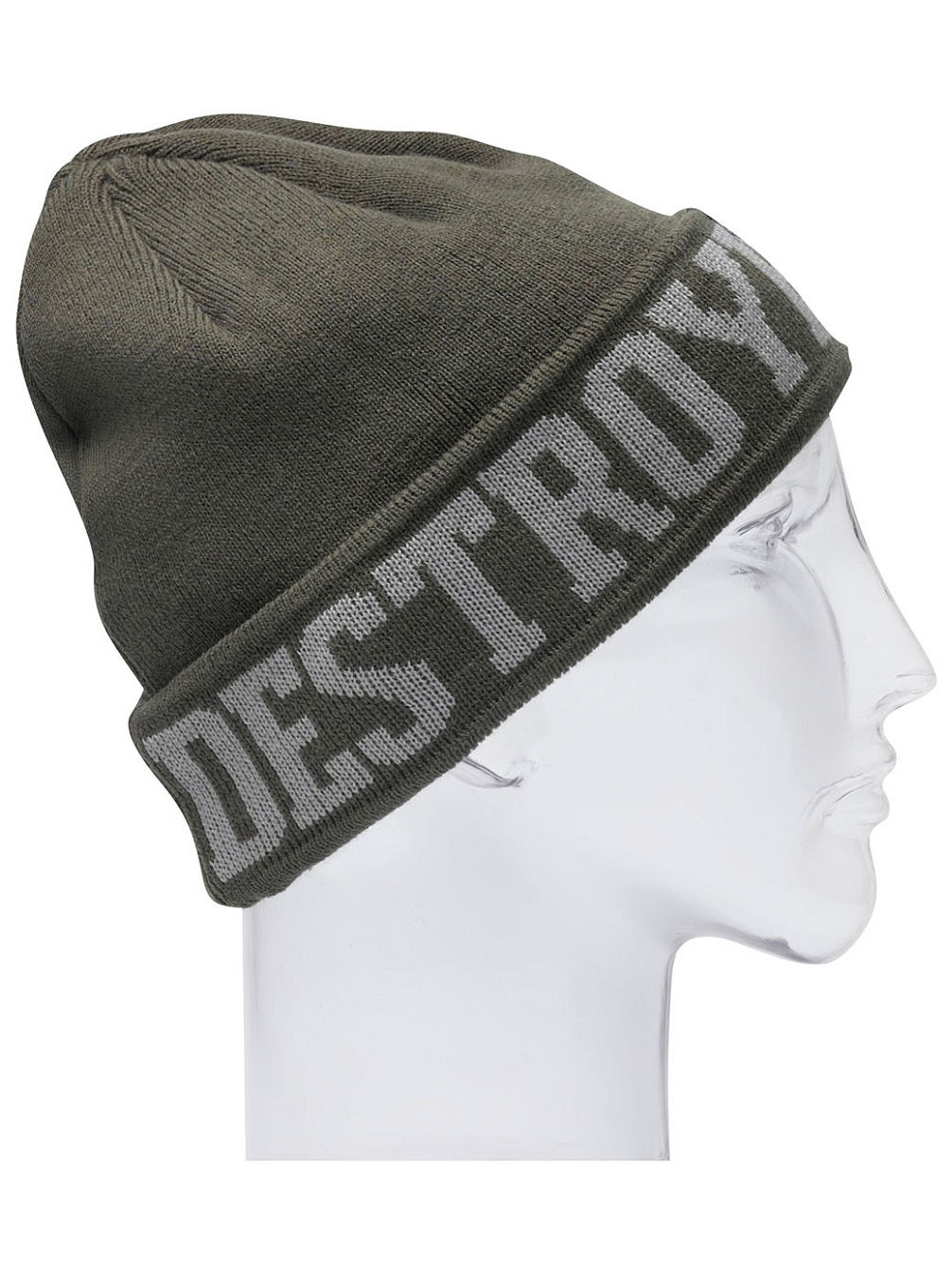 Destroyer Beanie