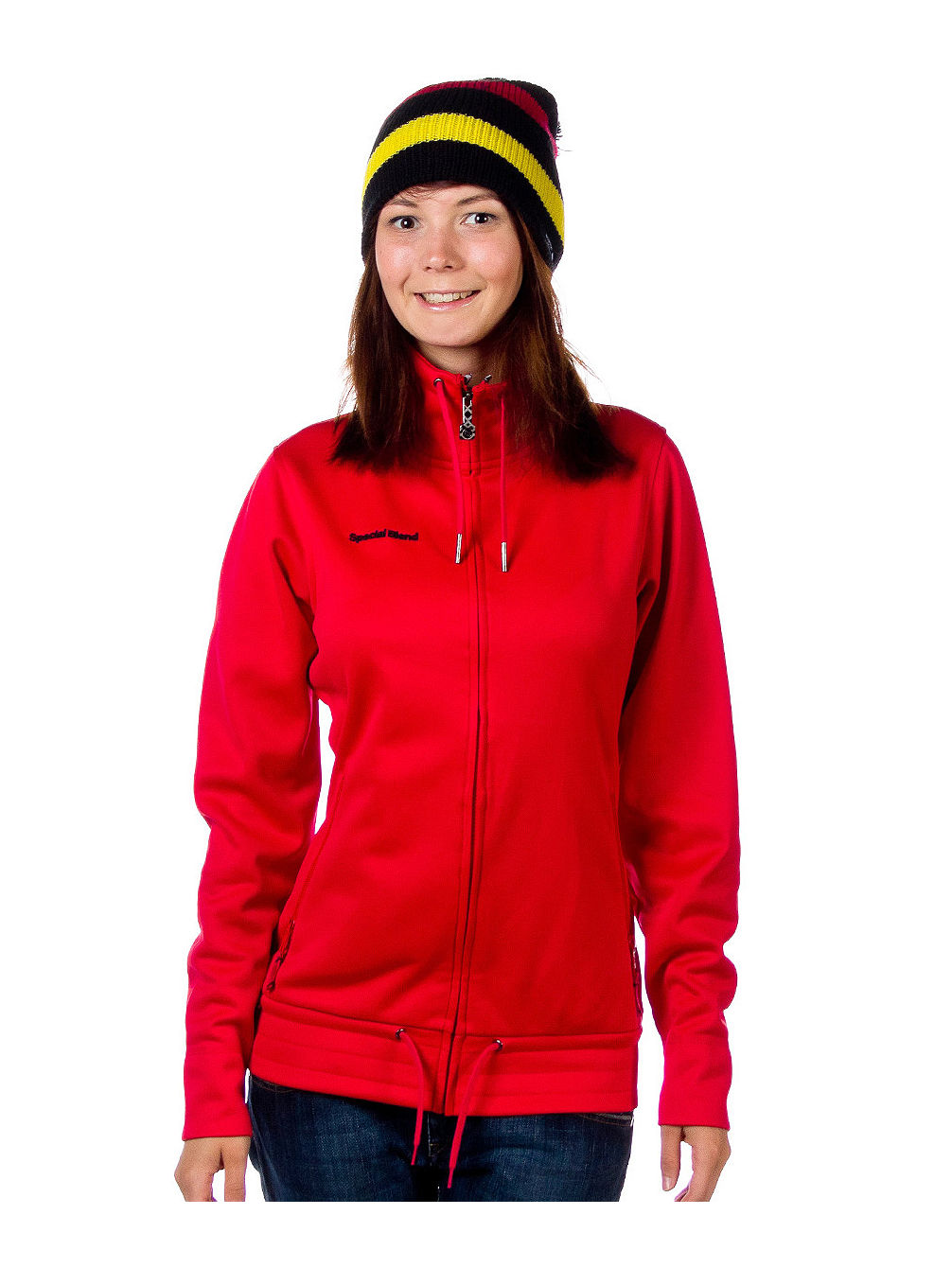 Daybreak Fleece Jacket Women