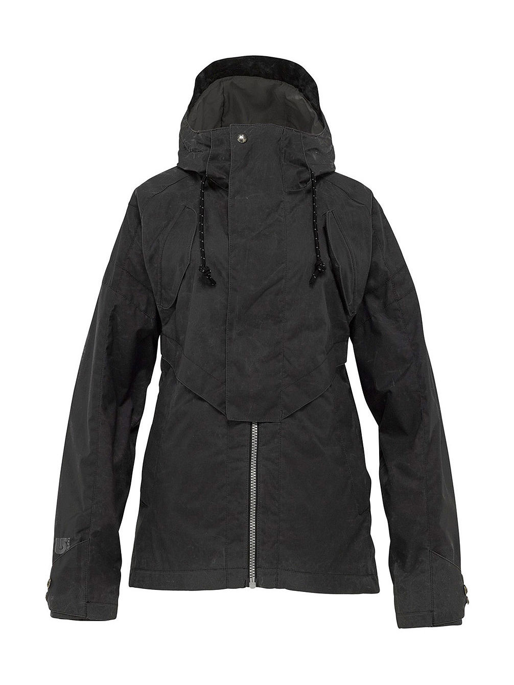 Credence Jacket Women