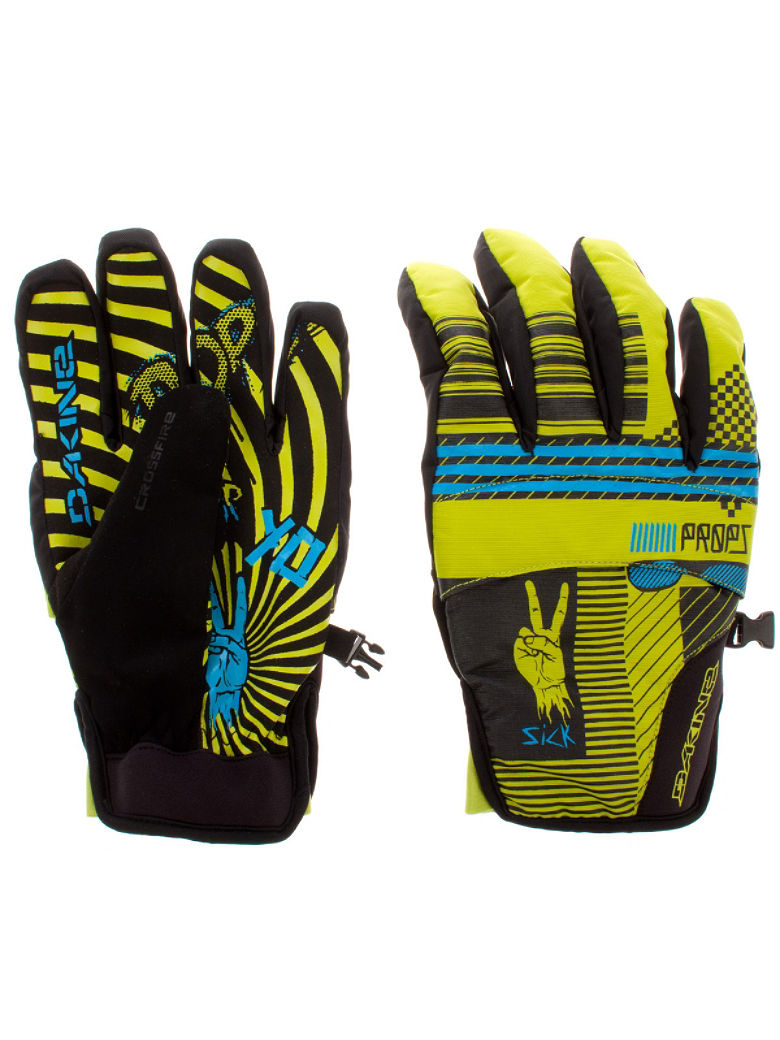 Handschuhe Dakine Crossfire Glove vergr��ern