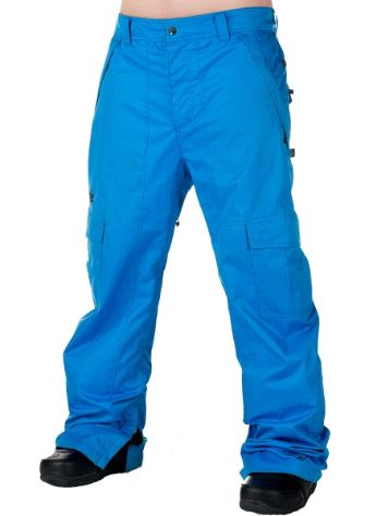 Nomis Simon Signature Cargo Pant Shell