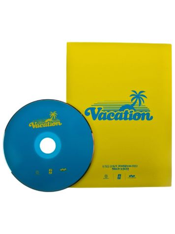 X-treme Vacation DVD