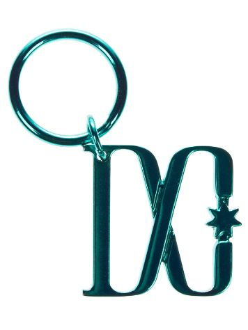 DC Chick Star Key Chain Women