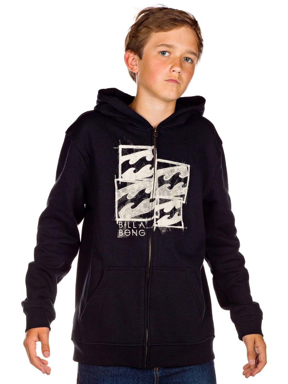 Recoh Zip Hood youth