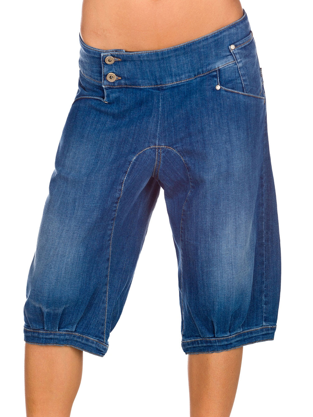 Radio Denim Short Women