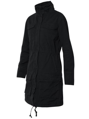 Nixon Intelligence Military Jacket Women