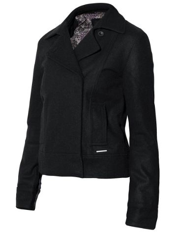 Nixon Foxy Wool Pea Coat Women