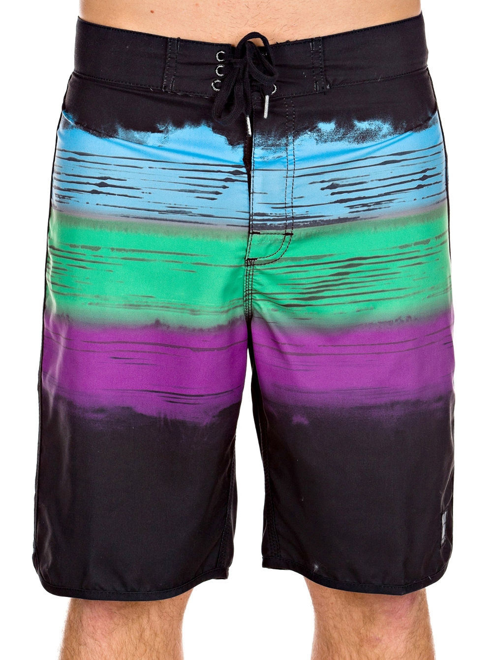 Retro Bro 2 Boardshort