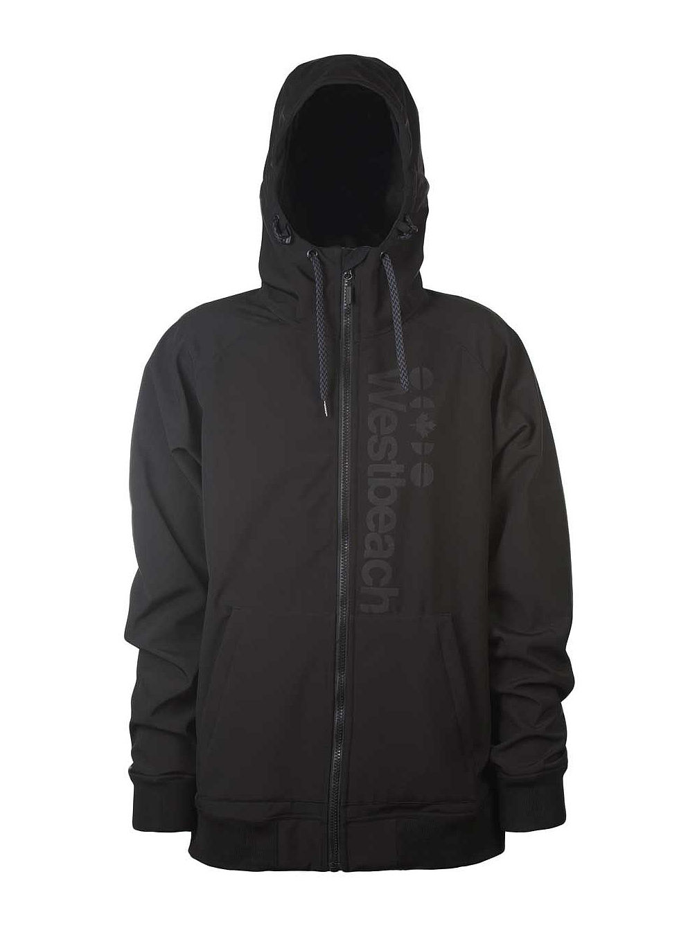 Chief Softshell Jacket