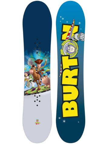 Burton Chopper Colab 130 2013 Youth