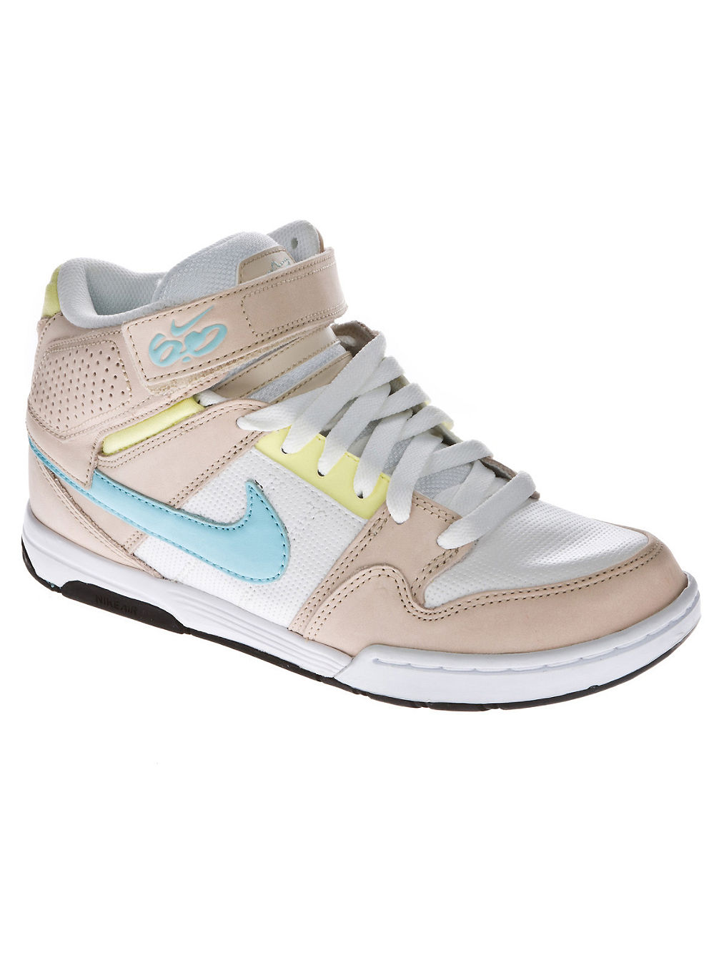 Air Mogan Mid 2 Women