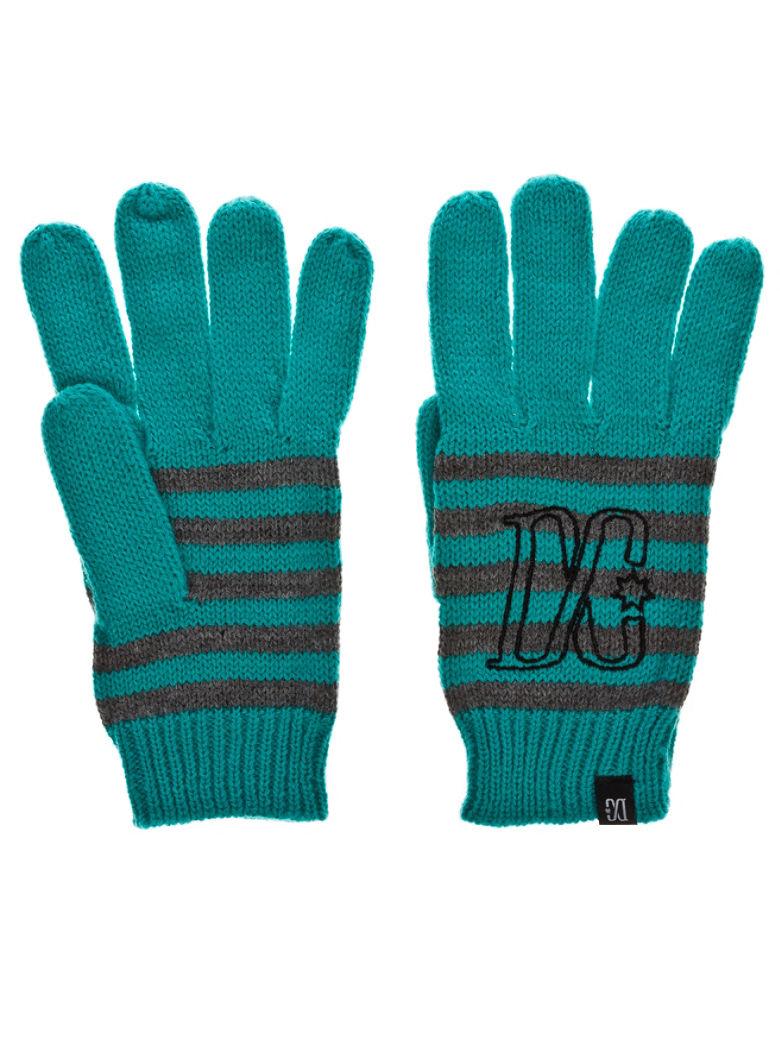 Handschuhe DC Hide Glove Women vergr��ern