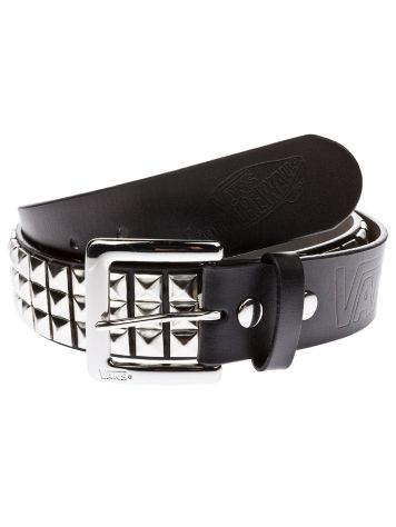Vans Vans Studded Leather Belt