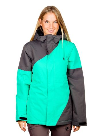 DC Fuse 13 Jacket Women