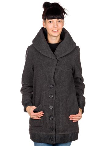 Volcom Make Out Alley Coat Women