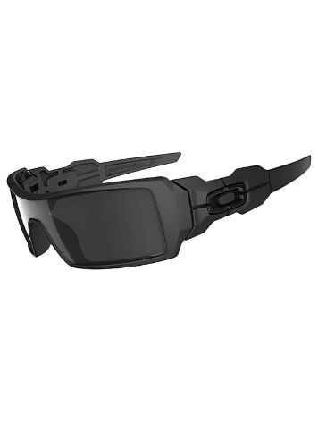 Oakley Oil Rig matte black