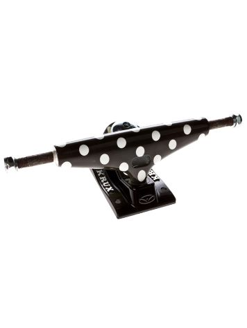 Krux Downlows 3.5 Midnight Polka Dot Truck
