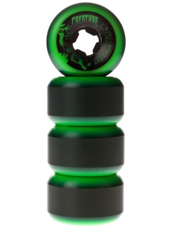 OJ Wheels Bloodsuckers Green 97a 56mm