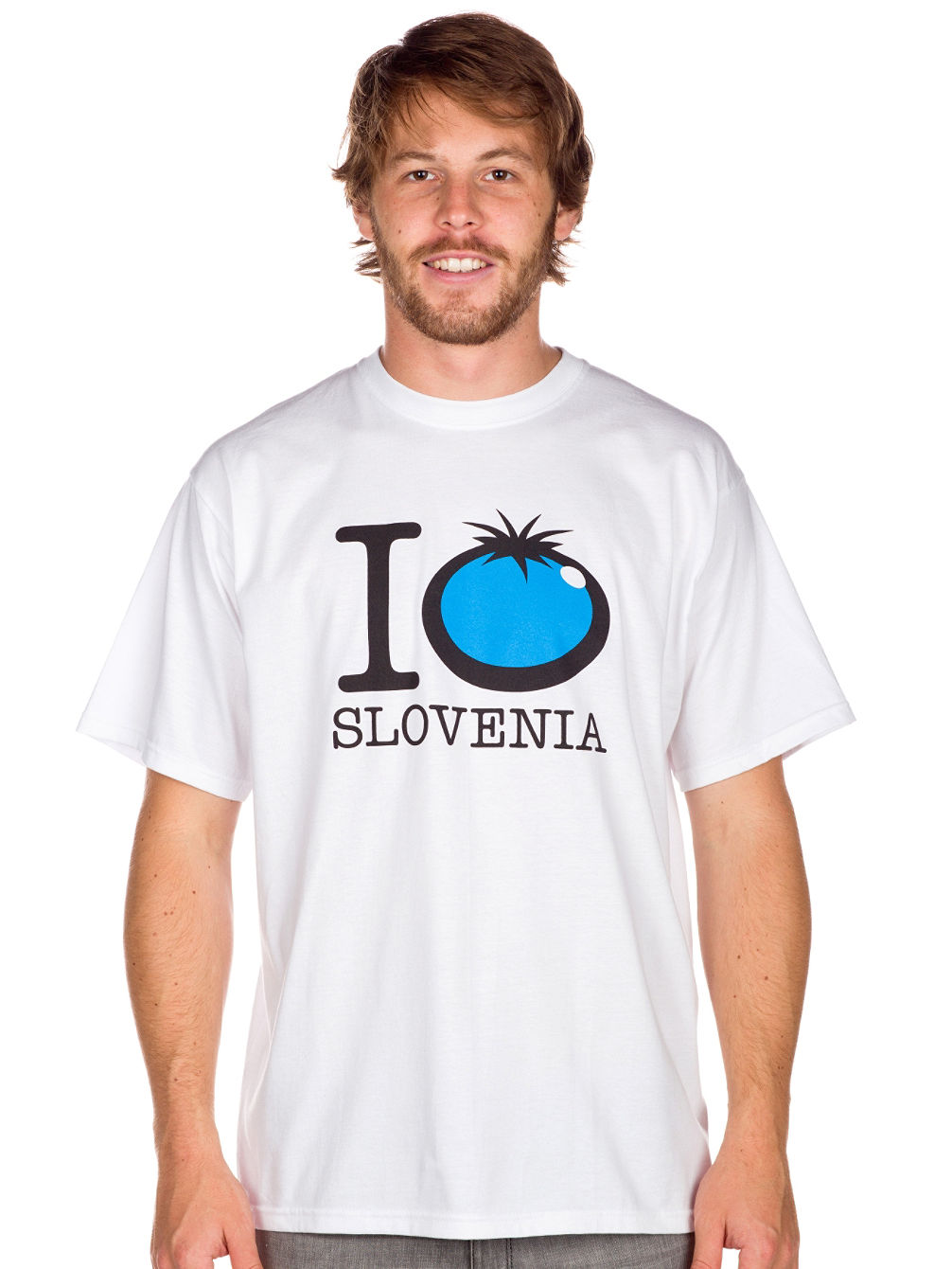 Blue Tomato Slovenia Men SS