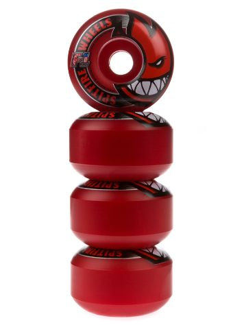 Spitfire F1 Streetburners Bighead red 54mm