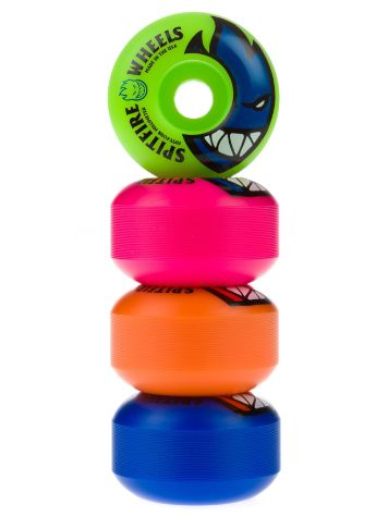 Spitfire Bighead Disorder Mash Up 54mm