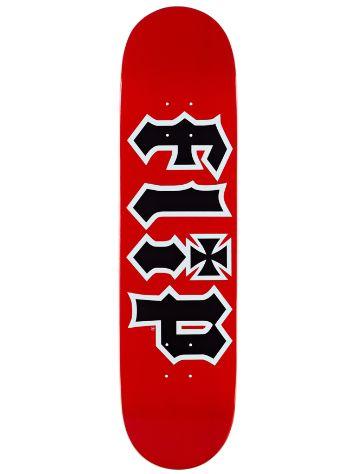 HKD Team red medium 8.1