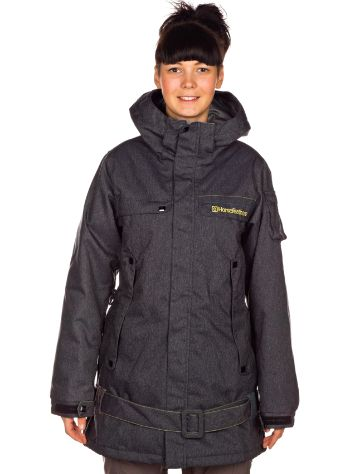 Horsefeathers Orion Jacket Women