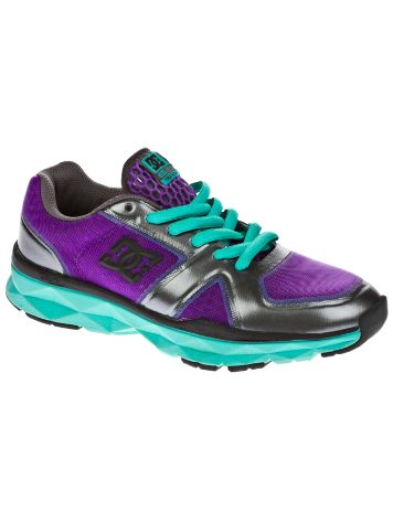 DC Unilite Trainer Sneakers
