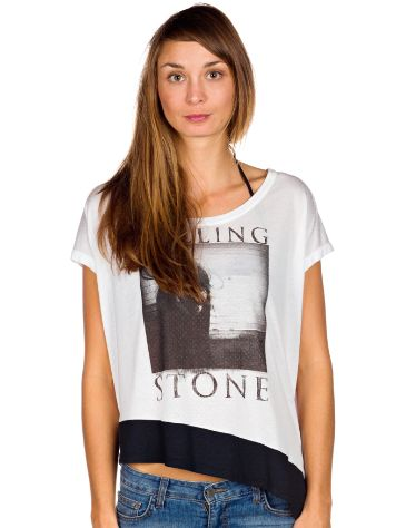 Volcom Rolling Knotted Fashion T-Shirt SS