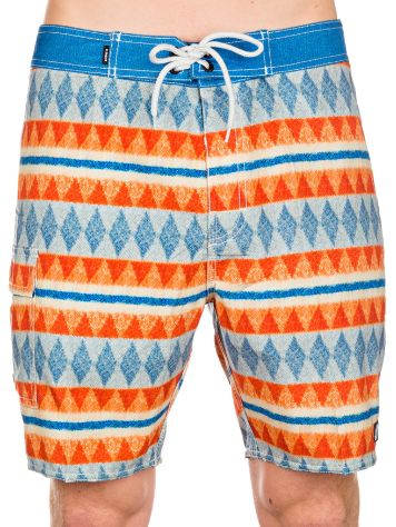 Element Apache Eco Flex 18 Boardshorts