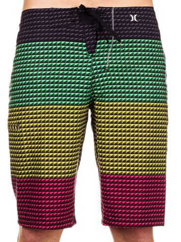 Hurley Phantom 30 Point Boardshorts