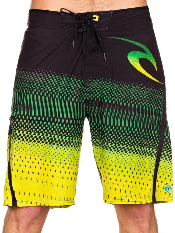 "Rip Curl Mirage Flex Game 21"" Boardshorts"
