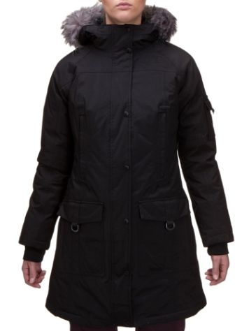 The North Face Insulated Juneau Jacket Women