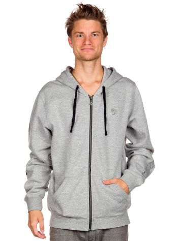 LRG Core Collection Zip Up Hoodie