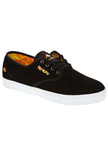Emerica Laced By Leo Romero Skateshoes