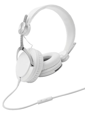 WeSC Bass Headphones