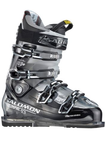 Salomon Impact 100 Cs 2013