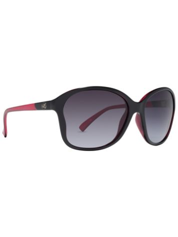 Von Zipper Runaway Berry Black