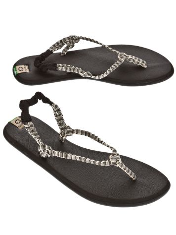 Sanük Rasta Knotty Sandals