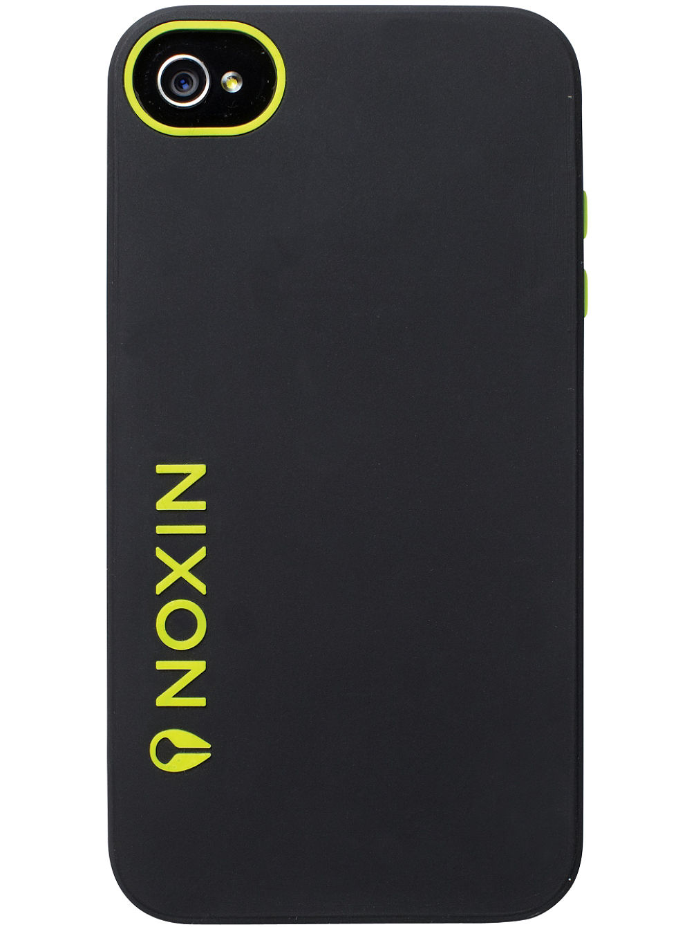 nixon bueller iphone 4 case online kaufen bei blue. Black Bedroom Furniture Sets. Home Design Ideas