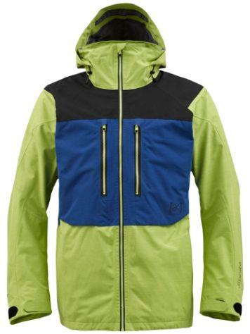 Burton Ak 2L Stagger Jacket