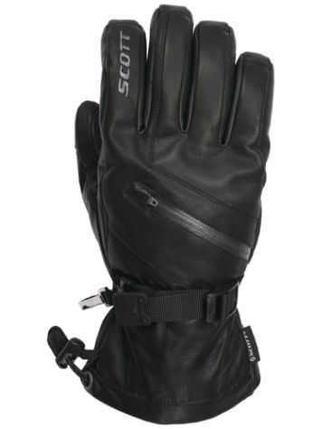 Scott Sesi Leather Glove